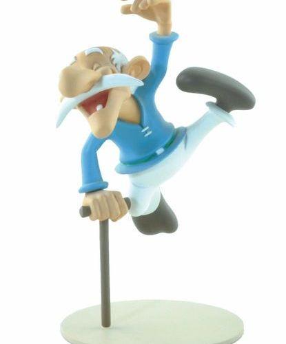 UDERZO Asterix. Created by Leblon Delienne (2005). Agecanonix. Reference LAS15. …
