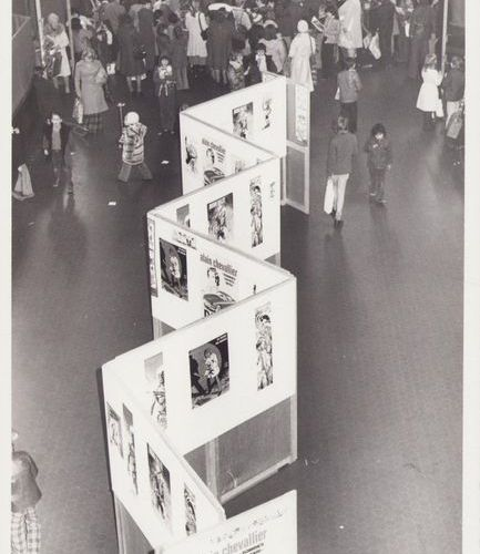 Collective. Very nice set of 24 silver photos taken in the 70s and 80s. They pre…