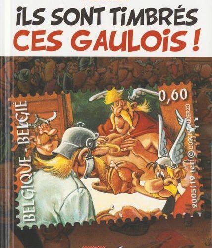 UDERZO Asterix. Set consisting of the normal print run (5000 copies) and the del…