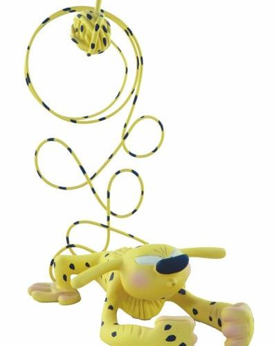 FRANQUIN Marsupilami. Created by Leblon Delienne (1992). The furious Marsupilami…