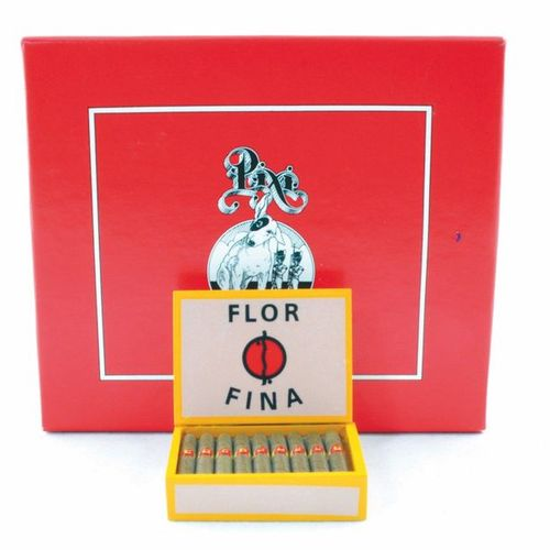 HERGÉ Tintin. Creation Pixi (1994). Les cigares du Pharaon, The cigar box. Objec…