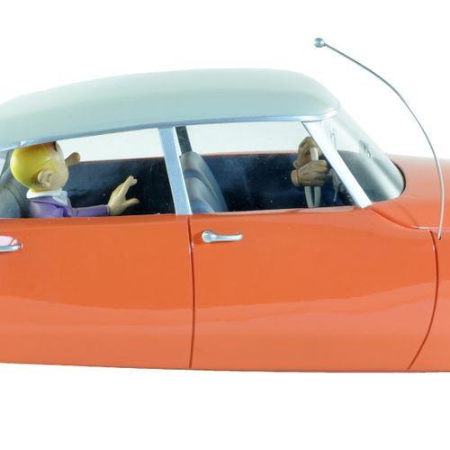 FRANQUIN Franquin's garage. Figures et Vous creation (2015). Z for Zorglub, Citr…