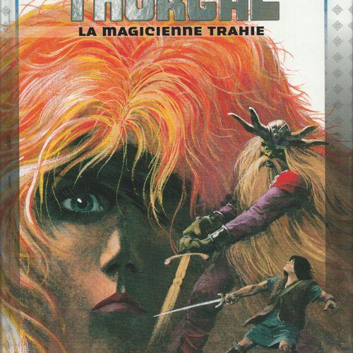 ROSINSKI Thorgal. Set of volumes 1 to 30. 30th anniversary collector's edition. …