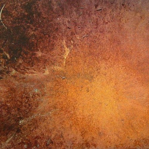 72 J.J. OSTIER  ''Composition''  Huile sur panneau  20 x 30 cm