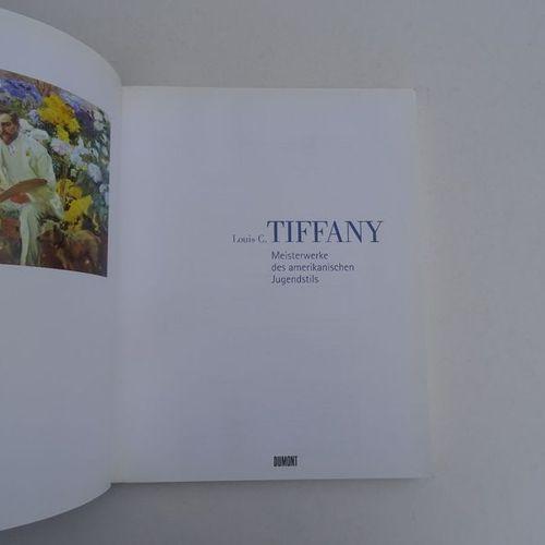"""""""Louis C. Tiffany : Meisterwerke des amerikanischen Jugendstils """", [exhibition c…"""
