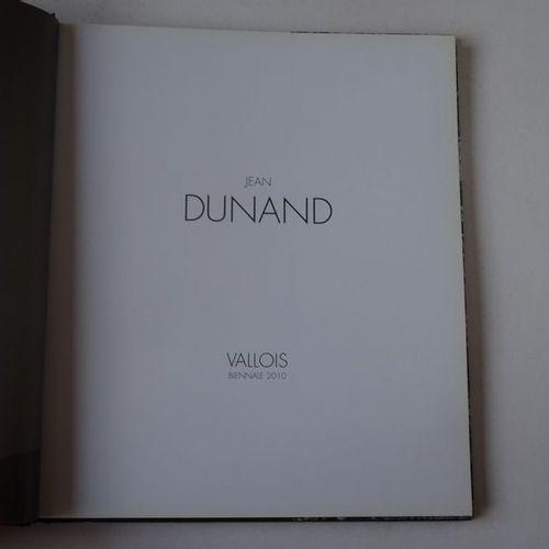 « Jean Dunand» [catalogue d'exposition], Œuvre collective sous la direction de …