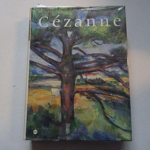"""Cézanne"", [exhibition catalogue], Collective work under the direction of Franço…"
