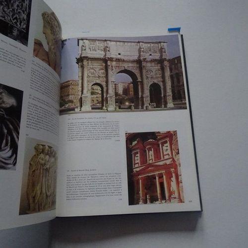"""""""Le monde de la sculpture des origines à nos jours"""", Germain Bazin; Ed. Alcor, 1…"""
