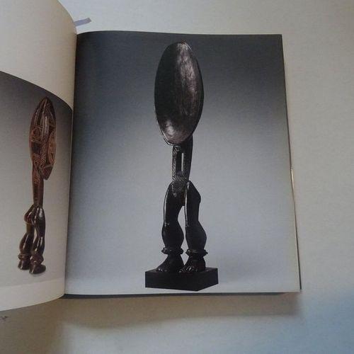 """""""Formes et figures : L'art Africain dans la collection Horstmann """", Ezio Bassani…"""
