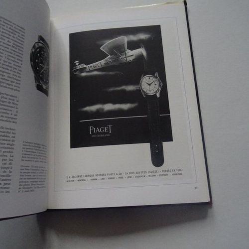 """""""La montre """", Martine Guglielmi ; Ed. Ars Mundi 1992, 112 p. (condition of use)"""