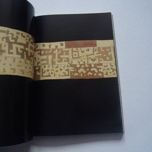 """""""Au fil de la parole, [exhibition catalogue], Collective work under the directio…"""