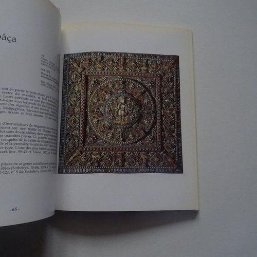 """""""Mandala : Diagrammes ésotériques du Népal et du Tibet au Musée Guimet """", Collec…"""