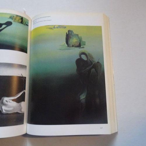 """""""Salvador Dali: Retrospective 1920 1980"""", [exhibition catalogue], Collective wor…"""