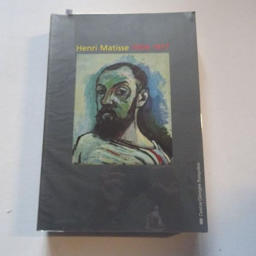 """Henri Matisse 1904 1917"", [exhibition catalogue], Collective work under the dir…"