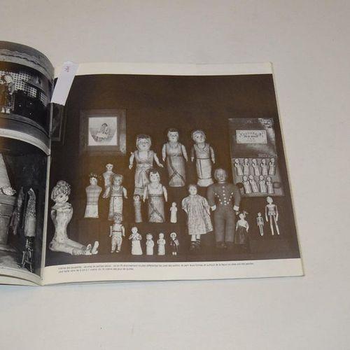 """Les jouets populaires, [exhibition catalogue], Collective work under the direct…"