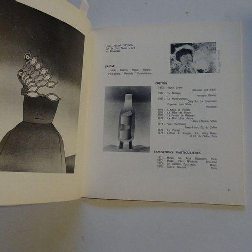 """Expression de l'humour, [exhibition catalogue], Collective work under the direc…"