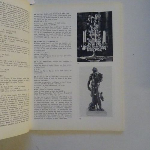 """""""Collection H. Bouvier"""", [exhibition catalogue], Collective work under the direc…"""