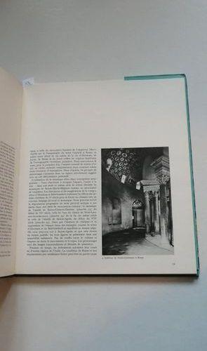 """La mosaïque"", P.B. Hetherington; Ed. O.D.E.G.E. Paris, 40 p. And 50 illustratio…"