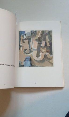 """""""Flocon"""", Work under the direction of Bernard Letu; Ed. Bernard Letu editor, 197…"""