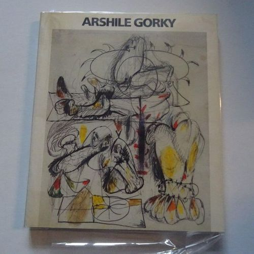 """Arshile Gorky: Works on Paper 1929 1947"", [exhibition catalogue], Collective wo…"