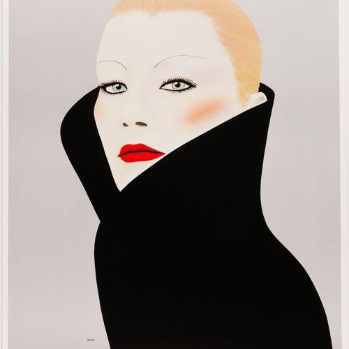 RAZZIA (Gérard Courbouleix says). Paris Prêt à porter féminin. 1982. Offset post…