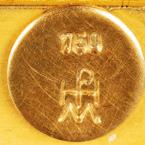 Brooch/pendant. Master Goldsmith Workshop Peter (1932 2015) & Marianne Heyden (b…