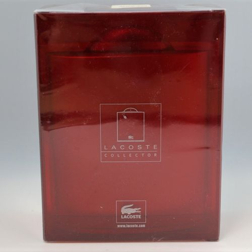 "Lacoste ""Lacoste 2000""  Bottle of eau de toilette for men, 100ml."