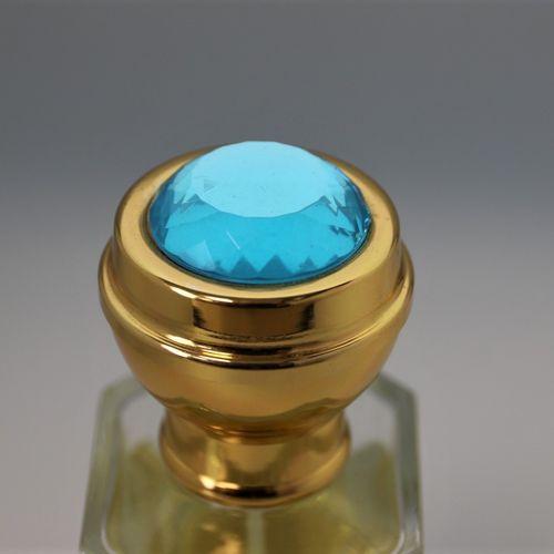 Master Perfumer and Glovemaker 'Les eaux extravagantes', 'Vocalise'.  Jewel bott…