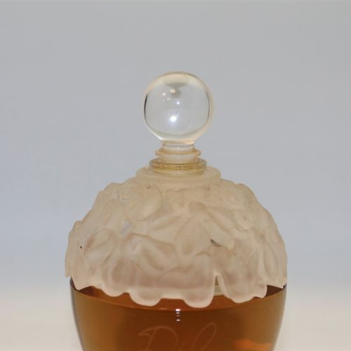 Laura Ashley (1990s)  Urn bottle with openwork floral decoration designed by Ser…