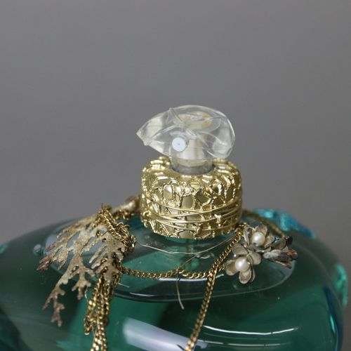 "Lolita Lempicka (years 2000)  Set of two bottles: ""L"" 50ml eau de parfum and ""Si…"