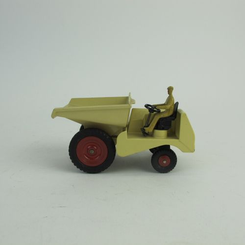 Lot of 2 Dinky supertoys including : Fireman's ladder reference 32D in good cond…