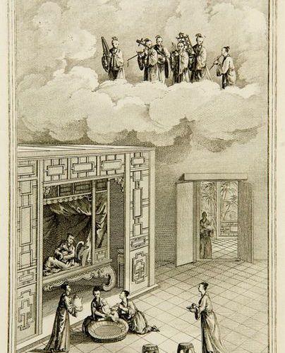 China    Helman, Isidore Stanislas Henri    I. Faits mémorables des empereurs de…