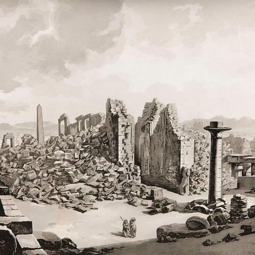 Levant Turkey, Israel, Egypt, Greece    Forbin, Louis Nicolas Phillipe Auguste d…