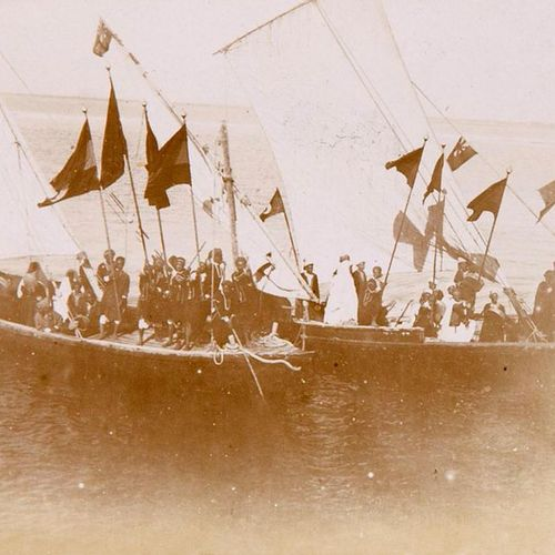 Tunisia    Boukay, Maurice (i.E. Charles Maurice Couyba)    Dix jours en Tunisie…