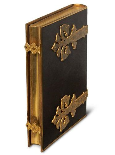 Album with 192 album prints. Ca. 1859 1870. 10.5 x 6 cm each. Chagrin leather st…