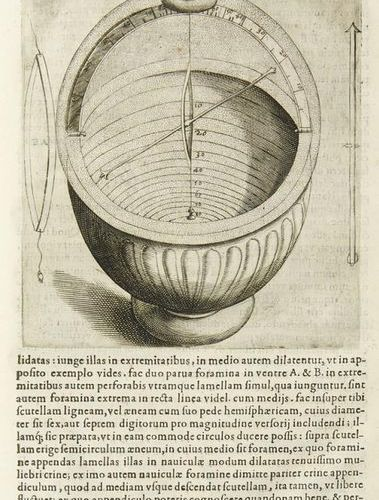 Physics    Cabeo, Niccolò    Philosophia magnetica, in qva magnetis natvra penit…