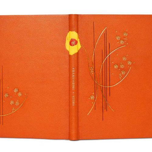 Mutineers, Roland    Hesse, Hermann    Siddhartha. An Indian poem. Berlin, S. Fi…
