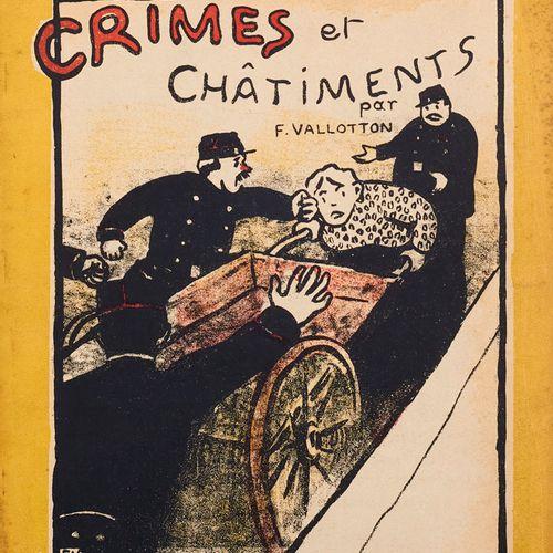 Vallotton, Félix L'Assiette au Beurre. N° 48. 1er Mars 1902. Numéro Spécial. Cri…