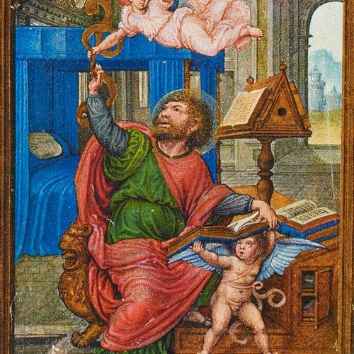 Le Breviaire de Philippe le Bon. Bréviaire parisien du Xve siècle. 2 Bde. Étude …