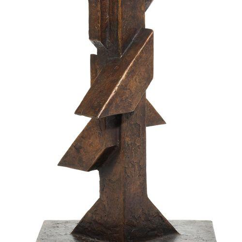 Otto Herbert Hajek, 1927 Kaltenbach/Tschechien – 2005 Stuttgart ZEICHEN ENGELSBU…
