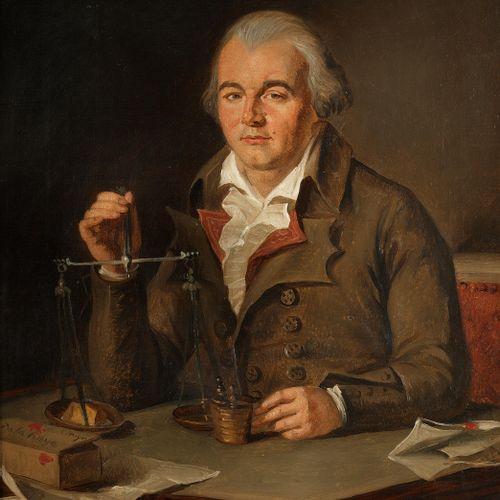 Barthelemy Vieillevoye, 1798 Verviers – 1855 Lüttich, zugeschrieben/ Kreis des B…