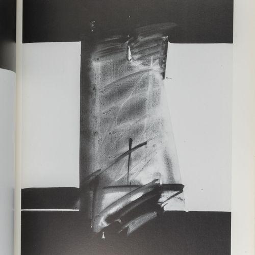 COLLECTIF Hommage à Marfaing, 1987.  Galerie Ariel, Galerie Biren, Galerie Cliva…