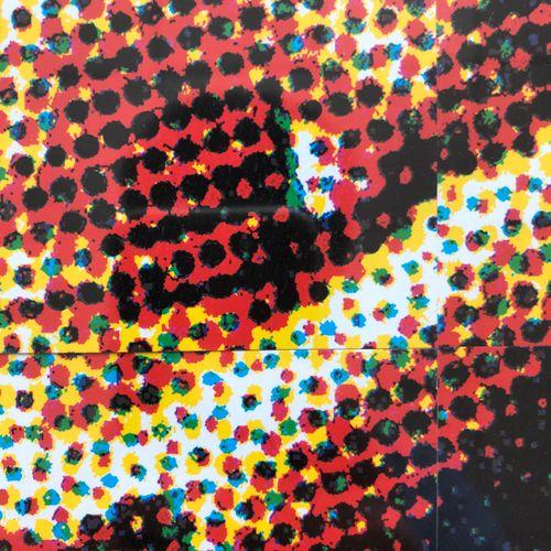 D'après Alain JACQUET Déjeuner sur l'herbe.  Lot de 5 reproductions en couleurs …