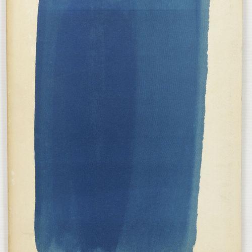 COLLECTIF Hans Hartung, Oeuvres de 1920 à 1939.  Plaquette, Galerie de France, P…