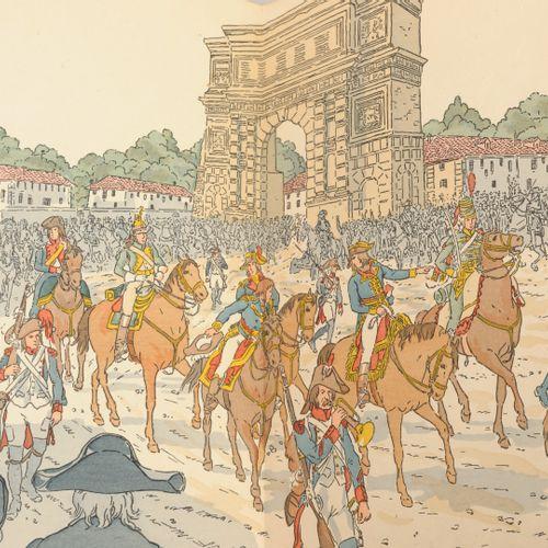 STENDHAL La chartreuse de Parme.  Illustrations d'André FOURNIER.  Henry CYRAL, …