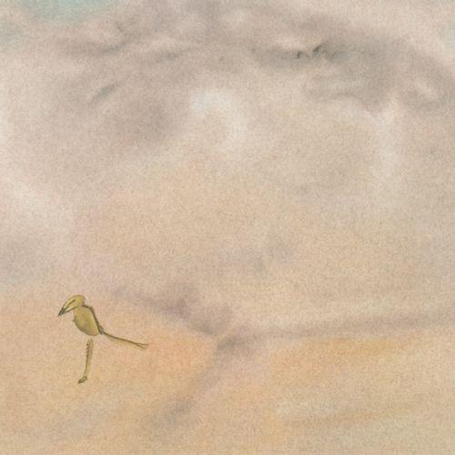MICHAUX, Henri. Peintures et dessins.  Avant propos et légendes extraites de l'o…