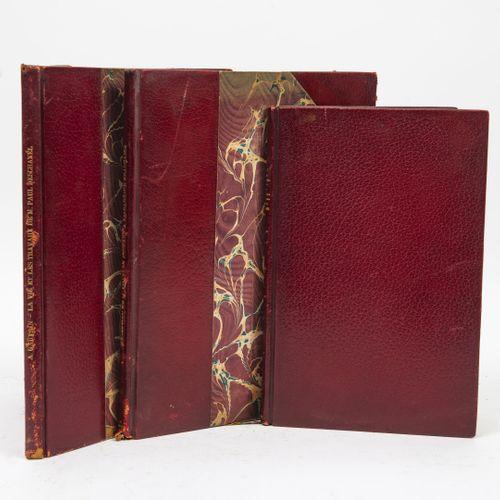 HARDOUIN DE PEREFIXE. Histoire du roi Henri le Grand. Paris, Didot, 1755, 2 vol.…
