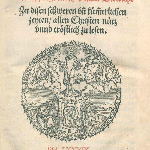 Dietrich,V. Le prophète Esaias a interprété tout entier... À lire par tous les c…