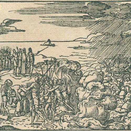 BIBLIA LATINA. Biblia sacra ad optima quaeque veteris, ut vocant translionis exe…