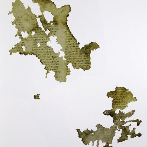 Codex Sinaiticus. Peabody, Hendrickson 2010. Fol. Avec de nombreuses illustratio…